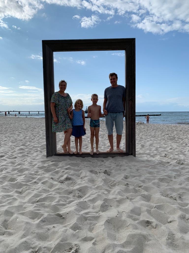 Ostsee mit Familie entdecken