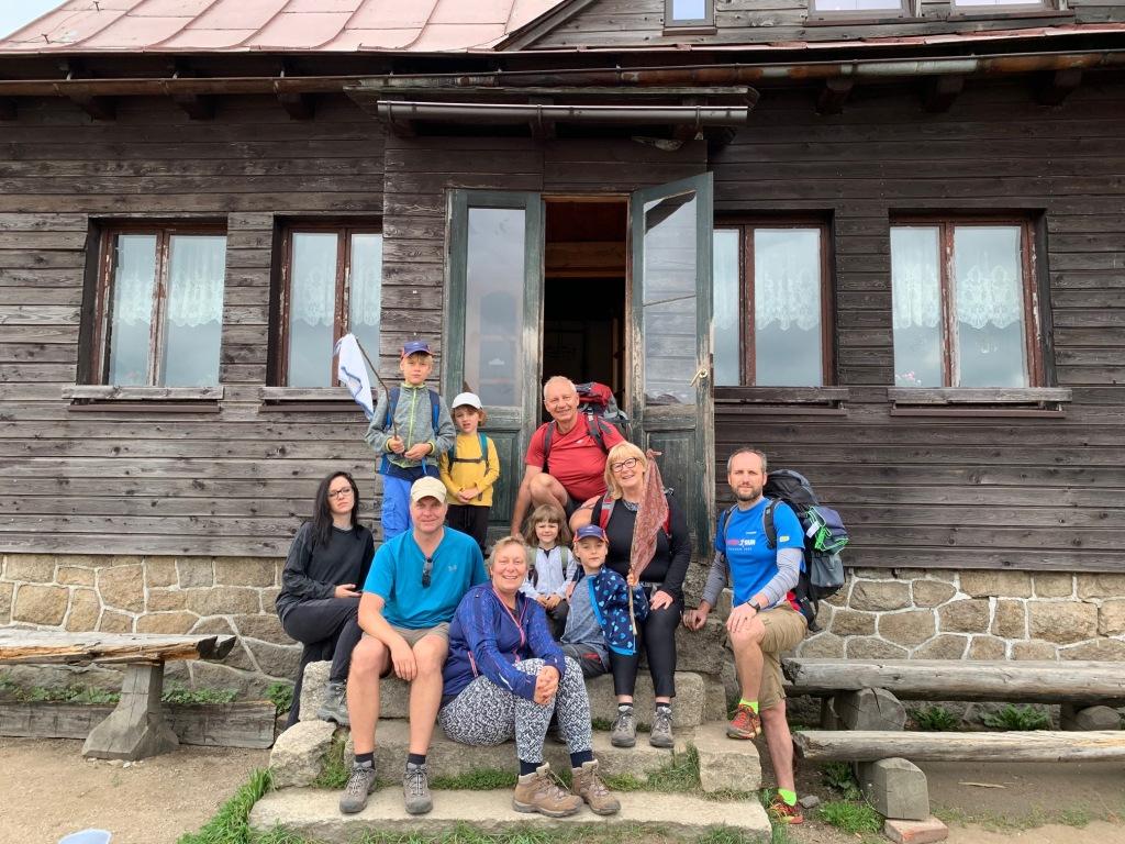 Polen Urlaub mit Familie