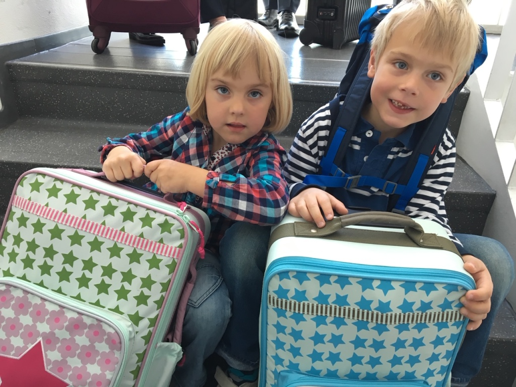Reisen mit Kindern_Glückliche Kids