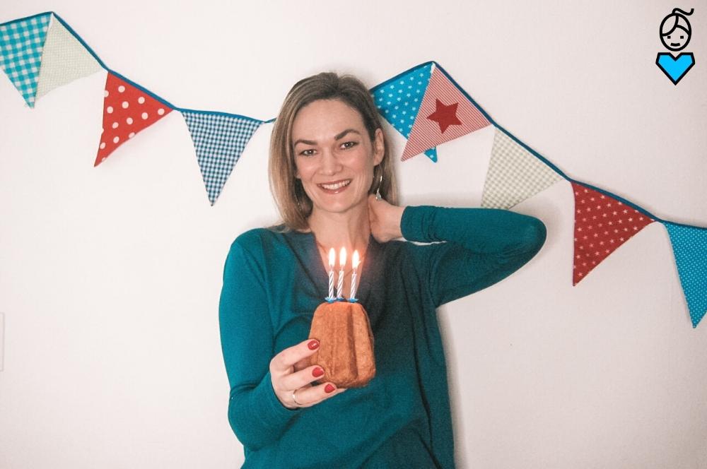 3 Jahre selbstständig als Social Media Beraterin